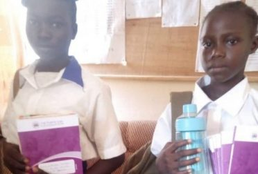 RESILIENT, EVEN IN THE FACE OF INSURGENCY: MAGDALENE'S STORY